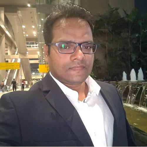 Pramod K. Ram