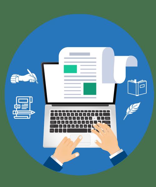 SEO Copywriting services image