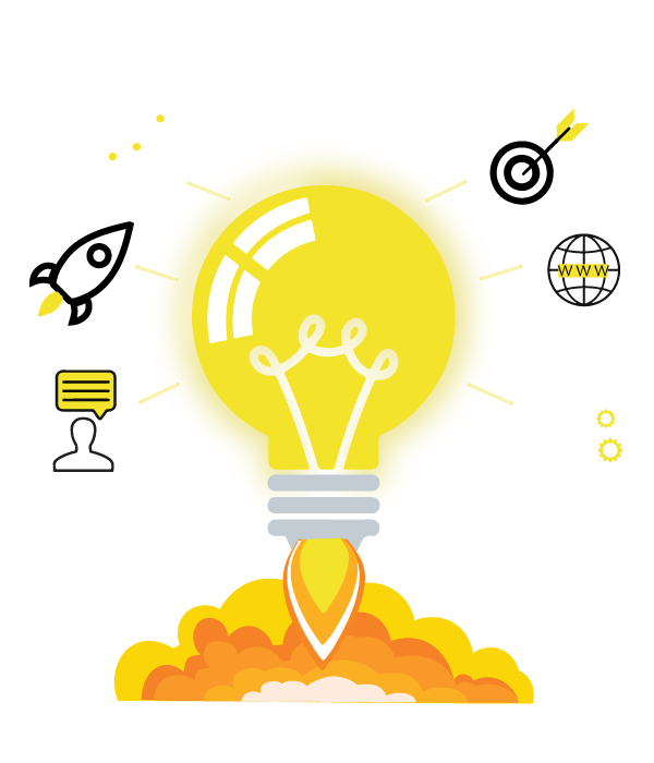 Startup seo image