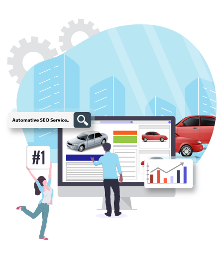 automotive SEO services