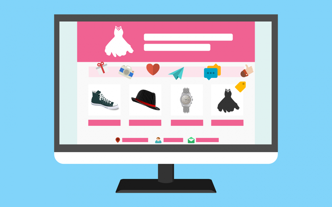 Develop A Website For Your Business