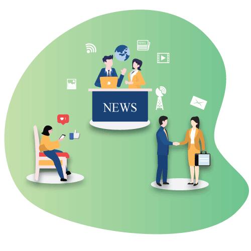 seo service illustration