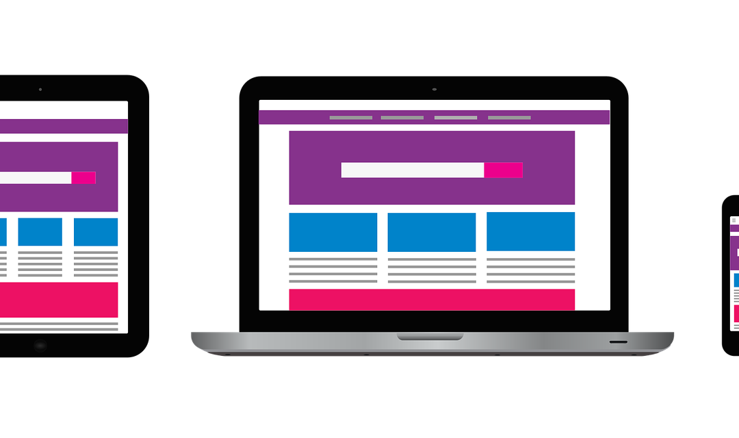 Use Responsive Website Design to reap benefits