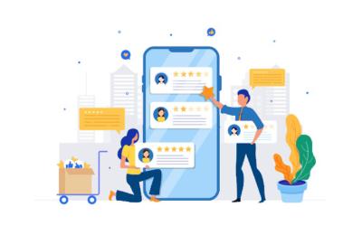 Do Google Reviews & Ratings help SEO